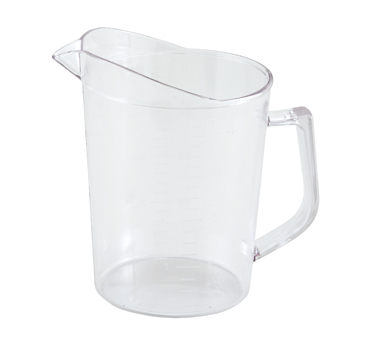 PMU-100 Winco - Measuring Cup