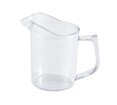 PMU-25 Winco - Measuring Cup