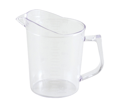 PMU-50 Winco - Measuring Cup