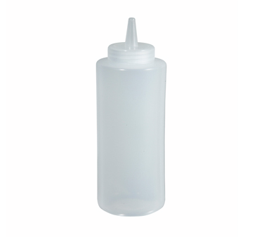 PSB-12C Winco - Squeeze Bottle