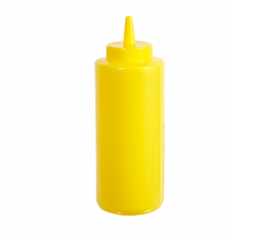 PSB-12Y Winco - Squeeze Bottle