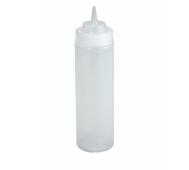 PSW-24 Winco - Squeeze Bottle