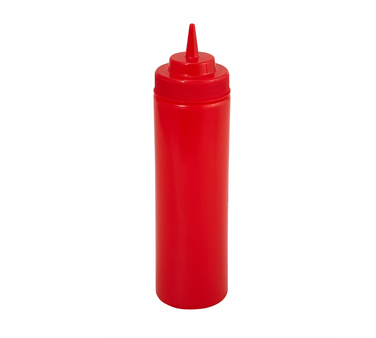 PSW-12R Winco - Squeeze Bottle