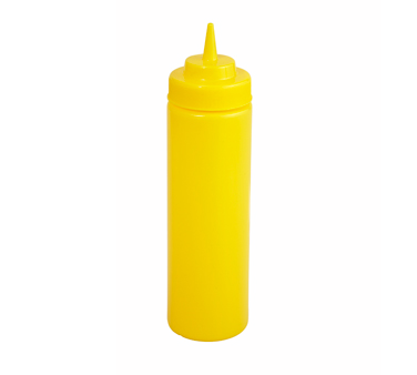 PSW-12Y Winco - Squeeze Bottle