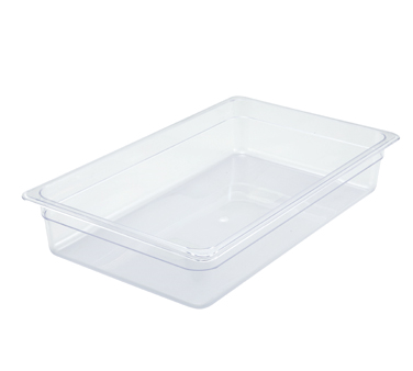 SP7104 Winco - Poly-Ware Food Pan