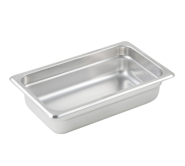 SPJP-402 Winco - Steam Table Pan