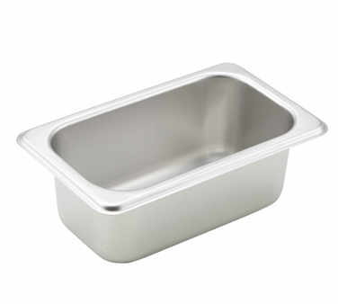 SPN2 Winco - Steam Table Pan