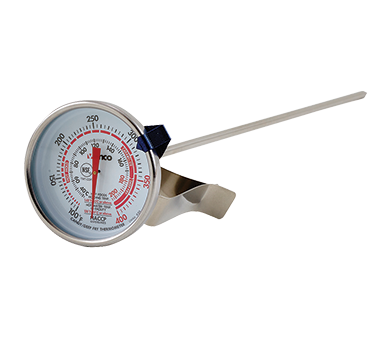 TMT-CDF3 Winco - Candy/Deep Fry Thermometer