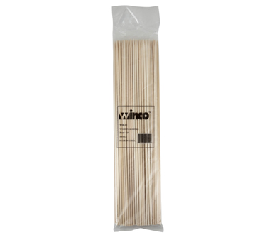 WSK-12 Winco - Bamboo Skewers