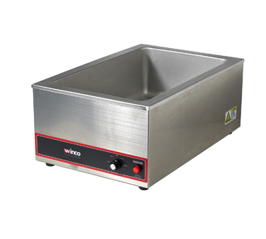 FW-S500 Winco - Food Warmer
