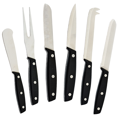 KCS-6 Winco - Cheese Knife