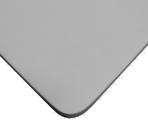 "PTT2424 All About Furniture - Padded Table Top square 24"" x 24"""