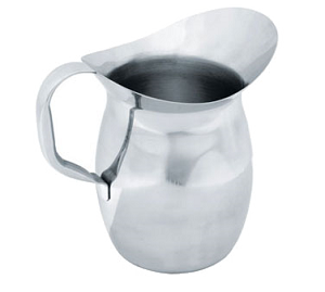 WBP3 Crestware - Water Pitcher 3 quart