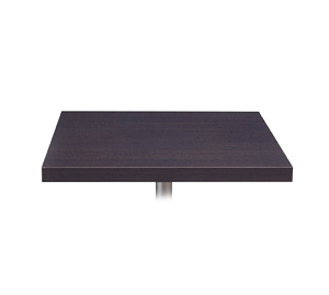 "US24VG91 Grosfillex - VanGuard Indoor Table Top 24"" x 30"" rectangular"