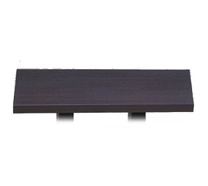 "US48VG91 Grosfillex - VanGuard Indoor Table Top 30"" x 48"" rectangular"