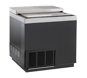 BC36-BG Krowne Metal - Bottle Cooler flat top
