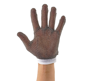 PMG-1S Winco - Mesh Glove small reversible
