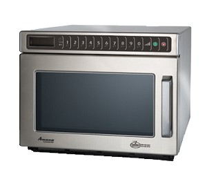 HDC12A2 ACP - Amana® Commercial C-Max Microwave Oven