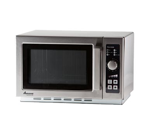 RCS10DSE ACP - Amana® Commercial Microwave Oven