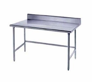 "TKSS-309 Advance Tabco -Work Table 30"" wide top"
