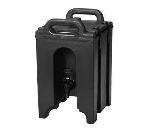 100LCD186 Cambro - CAMTAINER 1GL-NVYBL