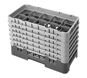 10HS1114416 Cambro - CAMRACK 10 11 3/4-CRNBY