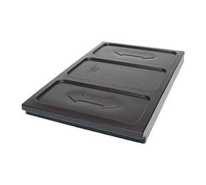 1200DIV131 Cambro - THERMOBARRIER UPC1200-DKBRN