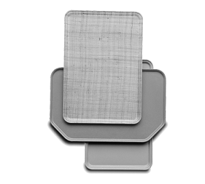 3046221 Cambro - CAMTRAY 30X46CM MET-EVRED