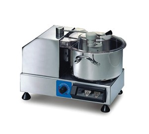 C4VV Eurodib USA - Food Cutter 4 liter capacity