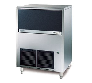 CB640A Eurodib USA - Brema Undercounter Ice Maker air-cooled