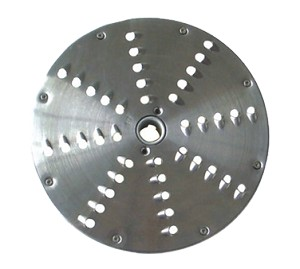 "H7 Eurodib USA - HLC300 7mm grating Blade 8"" diameter"