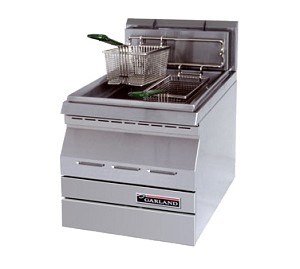 GD-15F Garland - Designer Series Fryer