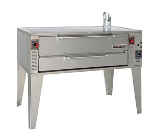 GPD-48 Garland - Pizza Oven