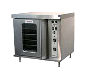 MCO-E-5-C Garland - Convection Oven