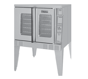 MCO-GS-10-ESS Garland - Master Series Convection Oven