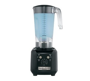 HBH450R Hamilton Beach - Tango° High Performance Bar Blender
