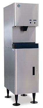 DCM-270BAH Hoshizaki - Ice Maker/Water Dispenser,