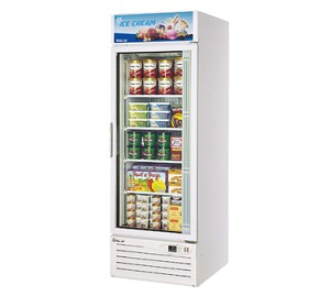 TGF-23F - Freezer Merchandiser