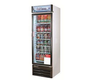 TGM-14RV - Refrigerated Merchandiser