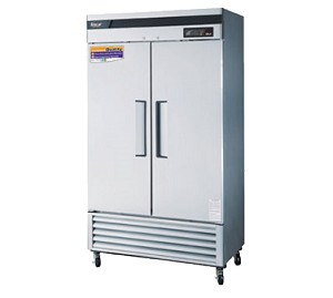 TSF-35SD - Super Deluxe Freezer