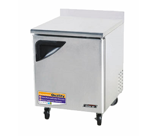 TWF-28SD - Super Deluxe Worktop Freezer