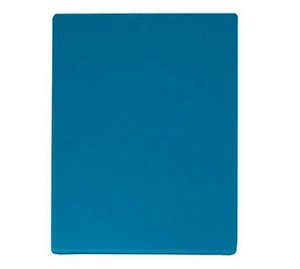"CBBL-1520 Update International - Cutting Board, 15"" x 20"" x 1/2"", blue"
