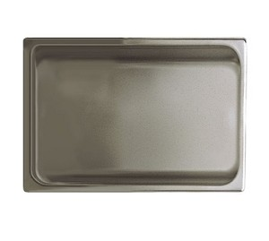"NJP-1002 Update International - Steam Table Pan, full size, 2-1/2"" deep"