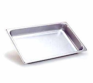 "SPH-1002 Update International - Steam Table Pan, full size, 2-1/2"" deep, anti-jamming"