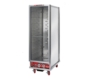 NHPL-1836-ECOC Win-Holt - Non-Insulated Economy Heater/Proofer Cabinet